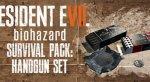Стали известны бонусы запредзаказ Resident Evil7 - Изображение 2