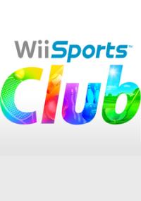 Обложка Wii Sports Club