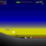 Скриншот Pixel Boat Rush – Изображение 8