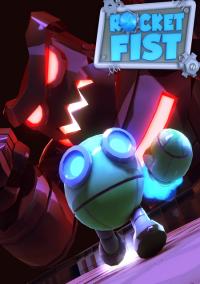 Rocket Fist – фото обложки игры