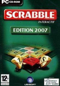 Обложка Scrabble 2007 Edition