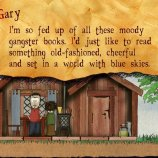 Скриншот Clover: A Curious Tale