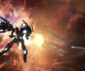 Игра Strike Suit Zero уже в продаже