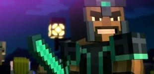 Minecraft: Story Mode. Дебютный трейлер