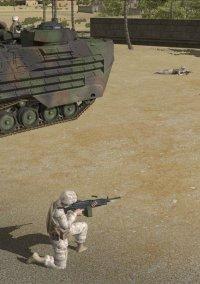 Обложка Combat Mission: Shock Force - Marines