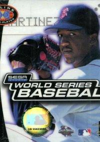 Обложка World Series Baseball 2K2