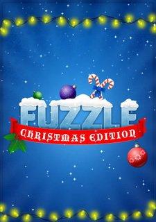 Fuzzle Christmas Edition