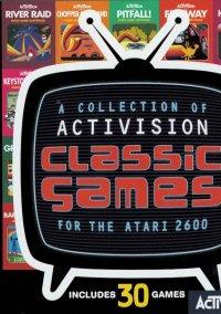 Activision Classics – фото обложки игры