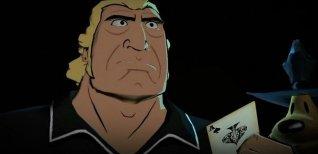 Telltale Games' Poker Night 2. Видео #3