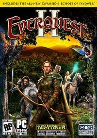Обложка EverQuest 2