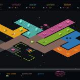 Скриншот rymdkapsel