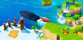 Ice Age Adventures. Видео #1