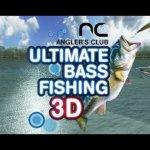 Скриншот Angler's Club: Ultimate Bass Fishing 3D – Изображение 44