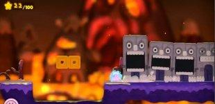 Kirby and the Rainbow Curse. Видео #1
