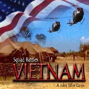 Обложка Squad Battles: Vietnam