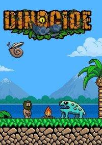 Обложка Dinocide