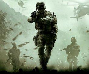 Возможно, ремастер Modern Warfare можно будет приобрести отдельно