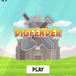 Скриншот Digfender – Изображение 3
