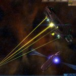 Скриншот Nexus: The Jupiter Incident – Изображение 5