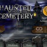 Скриншот Haunted Cemetery