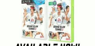 Grand Slam Tennis 2. Видео #3