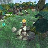 Скриншот Tiny Knight