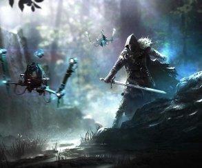 Новая RPG отPiranha Bytes, Elex, выйдет уже вэтом октябре