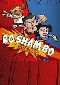 Обложка RoShamBo