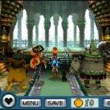 Скриншот The Wizard of Oz: Beyond the Yellow Brick Road