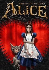 American McGee's Alice – фото обложки игры