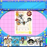 Скриншот Powerpuff Girls: Mojo Jojo's Pet Project – Изображение 9