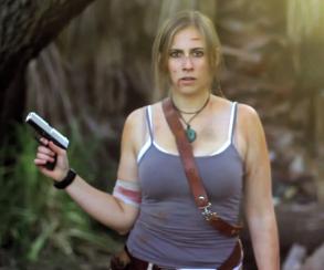 Rise of The Tomb Raider подкрепят мини-сериалом