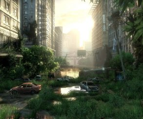 Sony подтвердила The Last of Us: Remastered для PS4