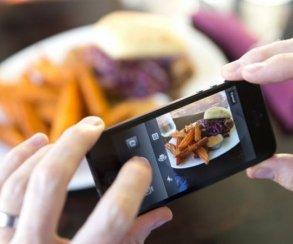 Приложение Sony Lifelog обещает считать калории по фотографии