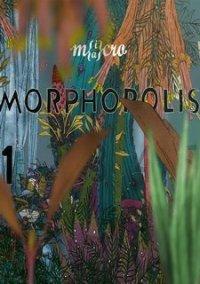 Обложка Morphopolis