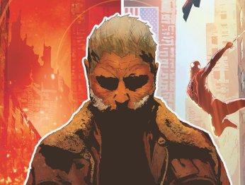 Художник «Старика Логана» изобразил, как менялся Росомаха в комиксах