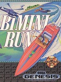 Обложка Bimini Run