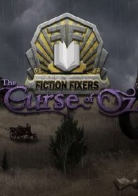 Обложка Fiction Fixers: The Curse of OZ