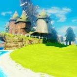 Скриншот The Legend of Zelda: The Wind Waker HD