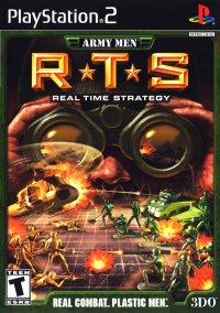 Обложка Army Men RTS