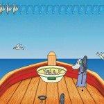 Скриншот Moomintrolls: Out at Sea – Изображение 9