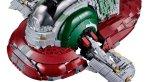 Lego представила 32 набора по «Звездным войнам» - Изображение 18