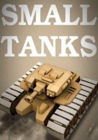 Обложка Small Tanks