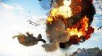 Оперативник пролетает над полем сирени на кадрах Just Cause 3 - Изображение 6