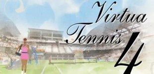 Virtua Tennis 4. Видео #7