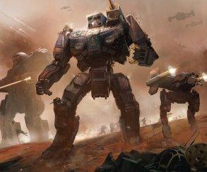 Полезай в робота! Новый трейлер Battletech от разработчиков Shadowrun