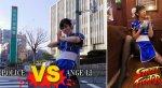 Японка снялась для водительских прав в образе героини Street Fighter - Изображение 2