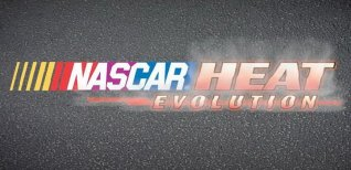 NASCAR Heat Evolution. Тизер - трейлер