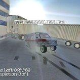 Скриншот Monster Garage: The Game