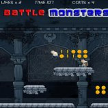 Скриншот Karate Kick Mo